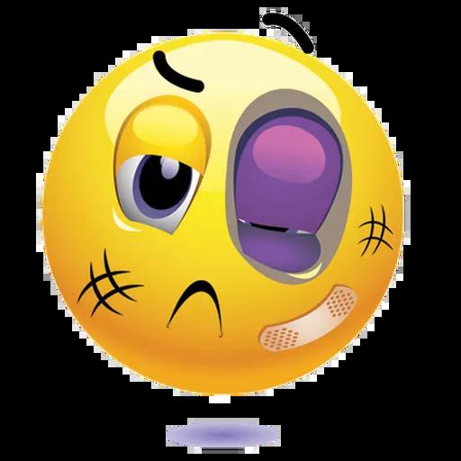Emoji - Sticker 6
