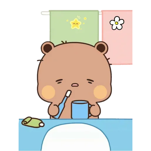 one two panda - Sticker 23