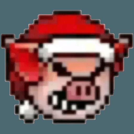 ???Lihkg pig - Sticker 15