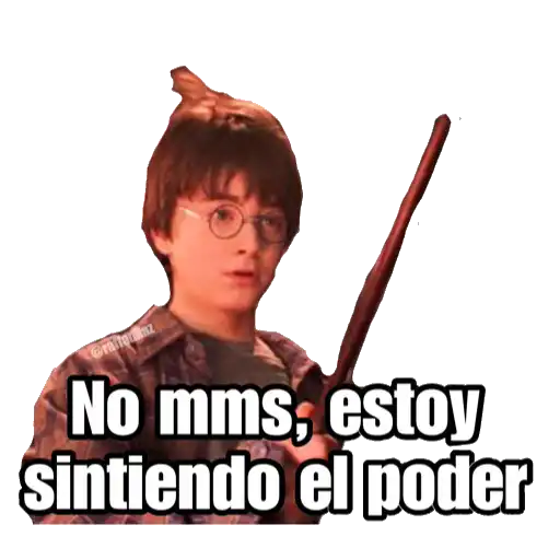 Harry Potter - Sticker 11