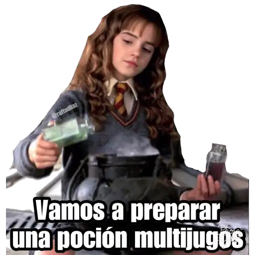 Harry Potter - Sticker 29