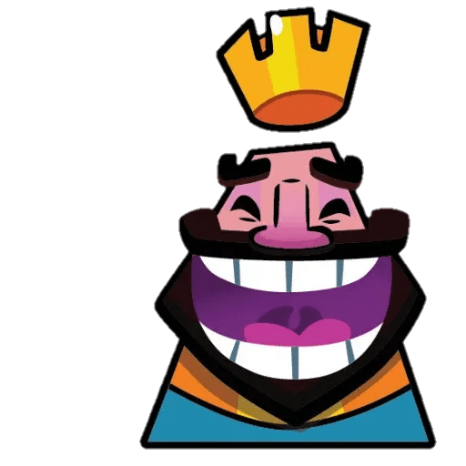 Clash Royale - Sticker 4