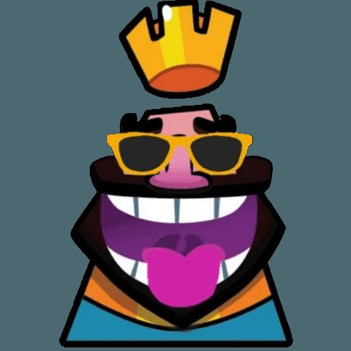 Clash Royale - Sticker 22