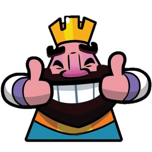 Clash Royale - Sticker 2