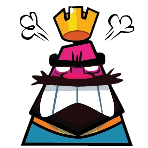 Clash Royale - Sticker 5