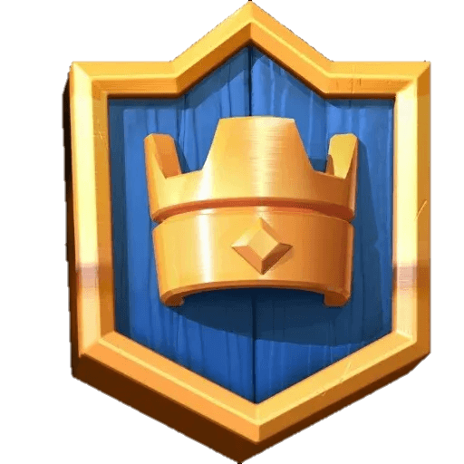 Clash Royale - Sticker 1