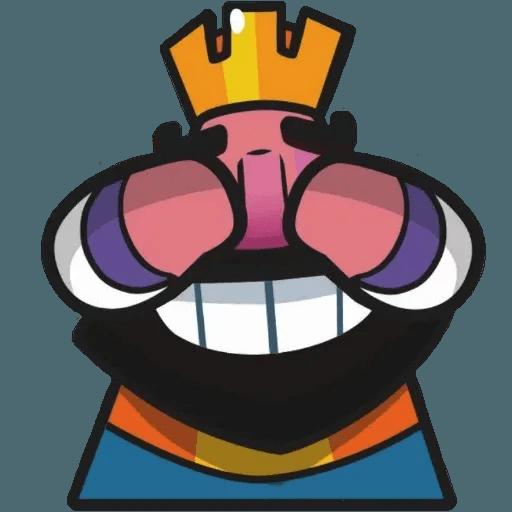 Clash Royale - Sticker 13
