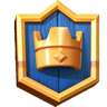 Clash Royale - Tray Sticker