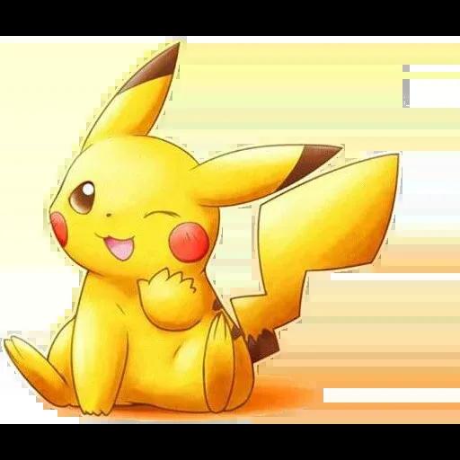Pikachu 2 - Sticker 22