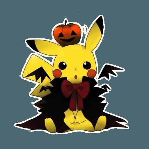 Pikachu 2 - Sticker 18