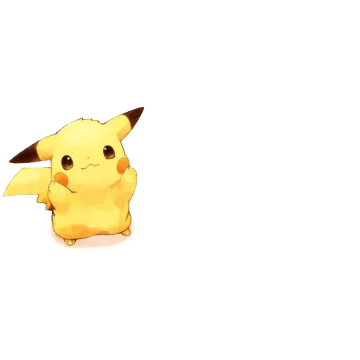 Pikachu 2 - Sticker 2