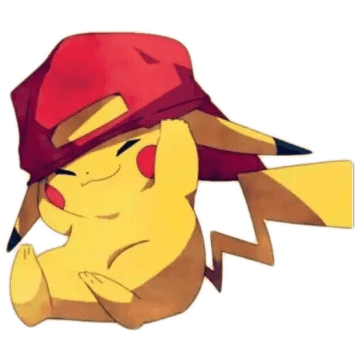 Pikachu 2 - Sticker 16