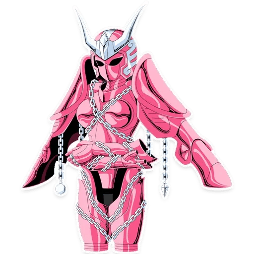 Saintseiya2 - Sticker 4