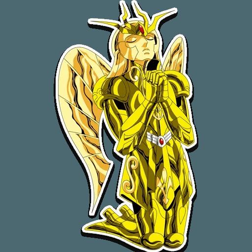 Saintseiya2 - Sticker 20
