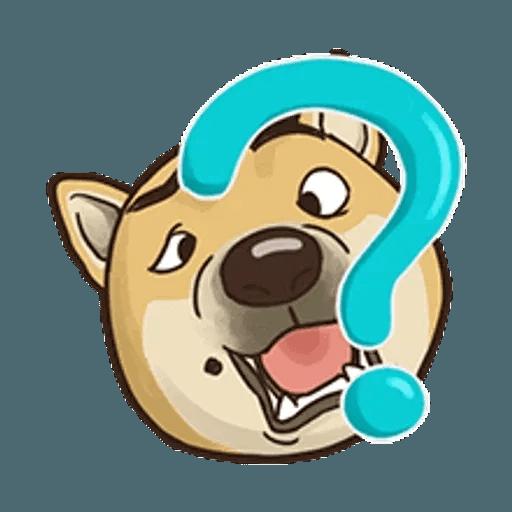 小朋友的表情貼 - Sticker 14