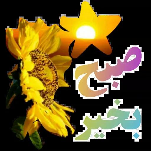 مراد اکبری ۲ - Sticker 6