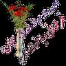 مراد اکبری ۲ - Tray Sticker