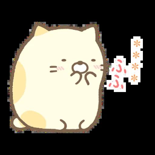 角落生物 日文篇1 - Sticker 28