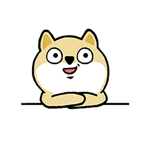 小肥柴12 - Sticker 8