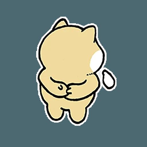 小肥柴12 - Sticker 18