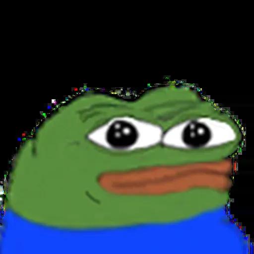 Pepe - Sticker 3