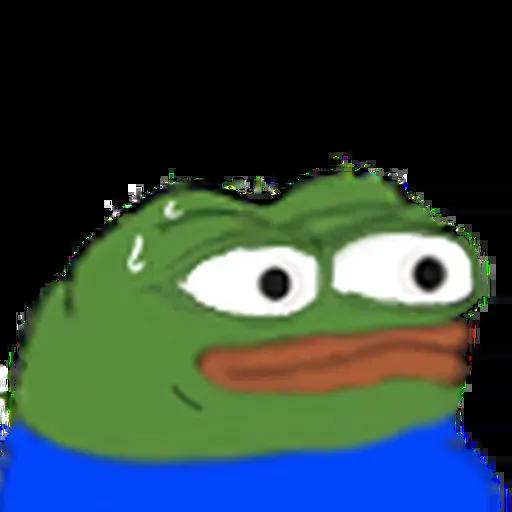 Pepe - Sticker 11