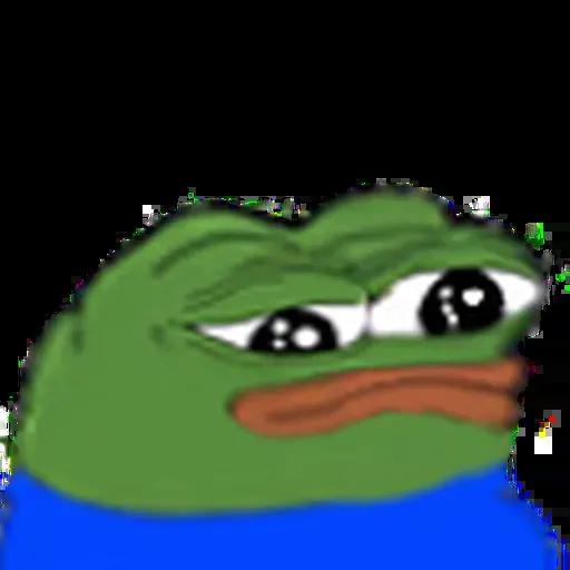 Pepe - Sticker 4