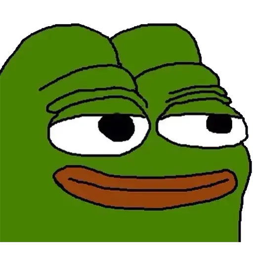 Pepe - Sticker 14