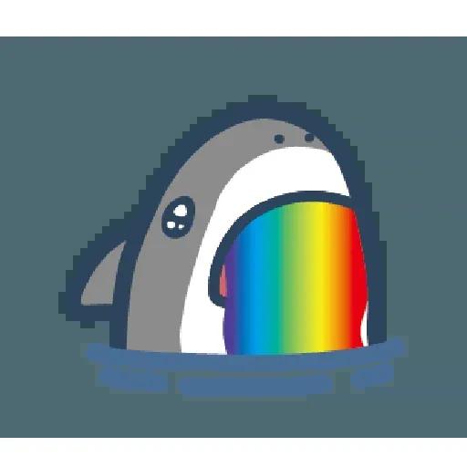 Shark2 - Sticker 18
