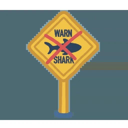 Shark2 - Sticker 29