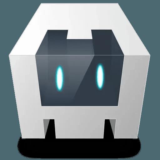 Web Technology Logos II - Sticker 9
