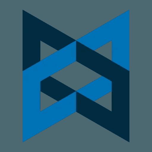 Web Technology Logos II - Sticker 11