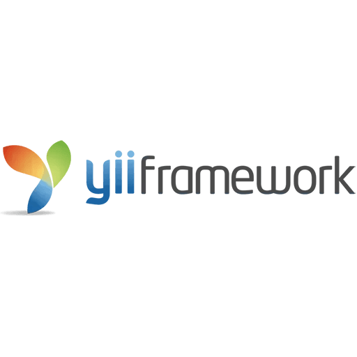 Web Technology Logos II - Tray Sticker
