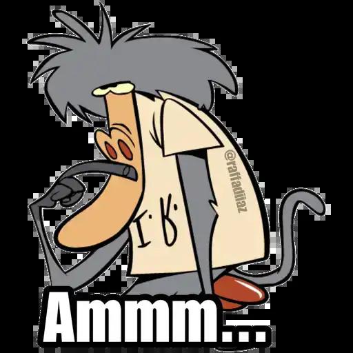Cartoon Network - Sticker 23