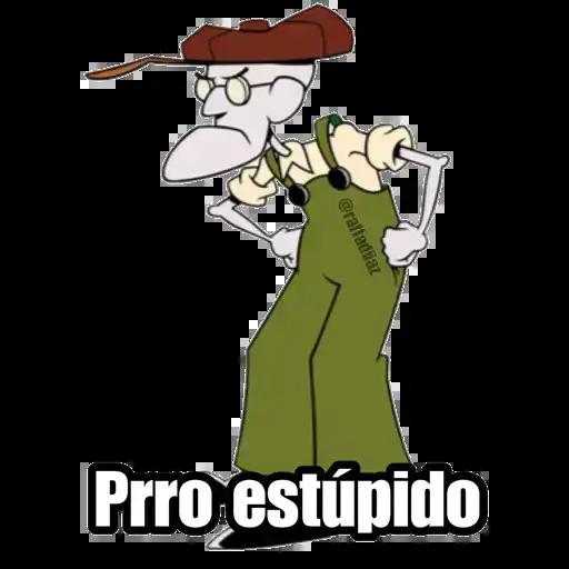 Cartoon Network - Sticker 21
