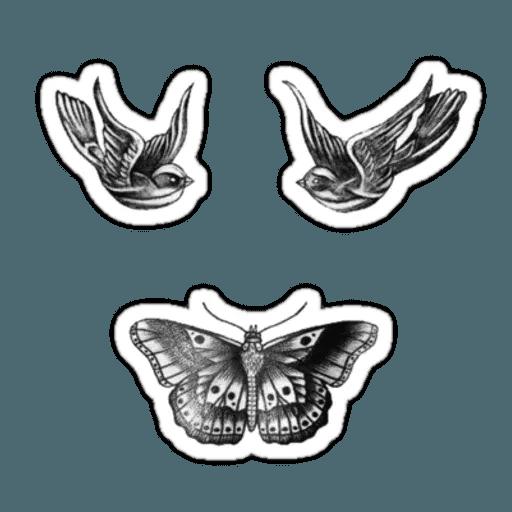 Ejb - Sticker 9