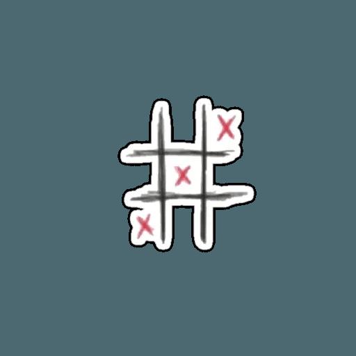 Ejb - Sticker 12
