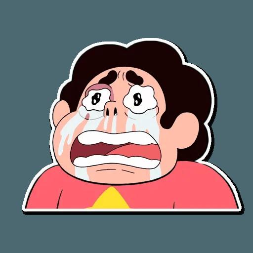 Steven universe 2 - Sticker 21