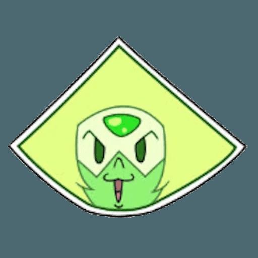 Steven universe 2 - Sticker 10