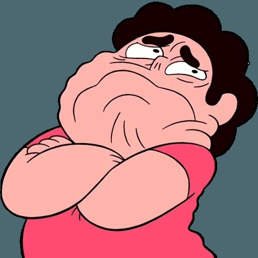 Steven universe 2 - Sticker 2