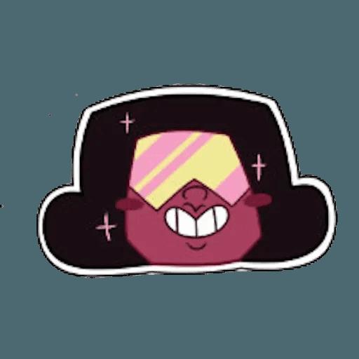 Steven universe 2 - Sticker 8