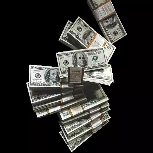 Dinheiro - Sticker 19