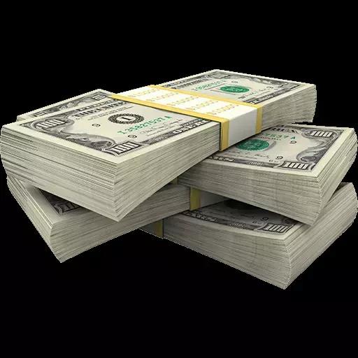 Dinheiro - Sticker 15