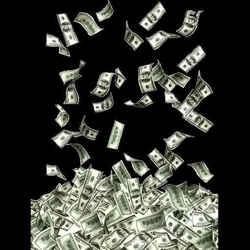 Dinheiro - Sticker 8