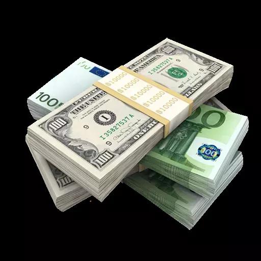 Dinheiro - Sticker 16