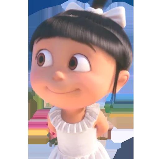 Agnes - Sticker 2