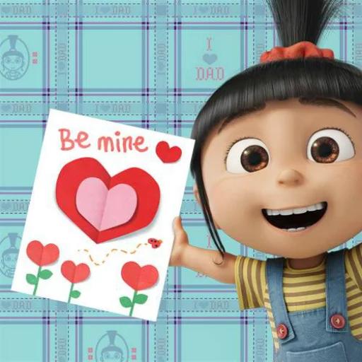 Agnes - Sticker 10
