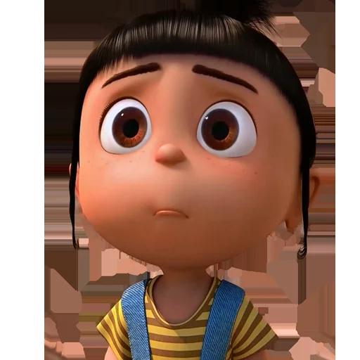 Agnes - Sticker 1