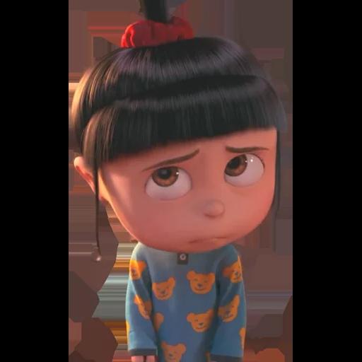 Agnes - Sticker 3