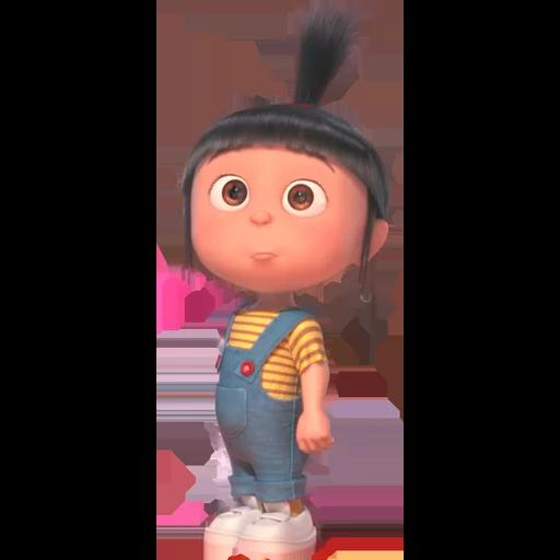 Agnes - Sticker 6